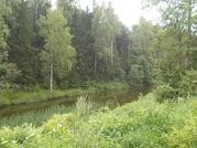 Участок у реки - Фото 5