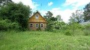 Продам дом на участке 20 соток С выходом К реке!