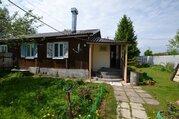 Полдома в деревне Калистово Волоколамского района