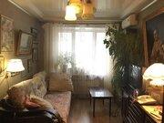 1 комнатная квартира, Набережная космонавтов, 1а