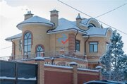 Коттедж- усадьба площадью 522,9 кв.м. в г.Уфа в микрорайоне Нагаево - Фото 3