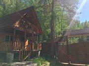 Продам базу отдыха, Готовый бизнес Мотыли, Лесной район, ID объекта - 100064593 - Фото 13