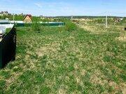 15 соток ИЖС в Загорье-2