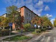 Продажа квартир ул. Полины Осипенко, д.31