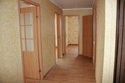 Новая двухкомнатная квартира с ремонтом под ключ от застройщика.