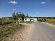 97 Га земля с/х назначения в 20 км от Тула на пересечении трассы м2 и . - Фото 3