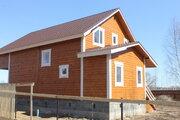 Продам новый дом из бруса - Фото 3