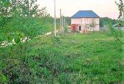 Участок ИЖС в д. Алешинка рядом с г. Обнинск
