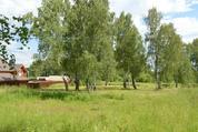 Продажа участка, Большое Петровское, Волоколамский район - Фото 2