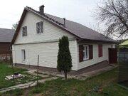 Продаю дом с баней в городе Струнино