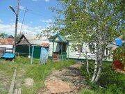 Продается дом с земельным участком, 6-ой пр-д 40 лет Октября - Фото 1