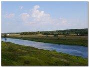 Красивый участок ИЖС для Вашего дома в селе Каринское!