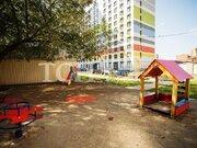 3-комн. квартира, Щелково, ул Краснознаменская, 17к5 - Фото 2