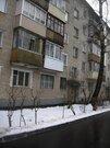 Пушкино, Надсоновская 20, 2 комн. квартира в отличном состоянии. - Фото 1