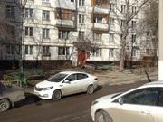 Продается 2-ком квартира, Купить квартиру в Москве по недорогой цене, ID объекта - 318242701 - Фото 1