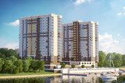 """2-комн. квартира, 51.5 кв.м ул. Артамонова, 4 ЖК """"Аквамарин"""" - Фото 4"""