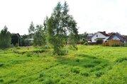 Участок в городе Волоколамске, 15 соток под ИЖС! - Фото 2