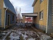 Продается 3 этажный дом , кирпич, участок 12 соток , г. Луховицы - Фото 5