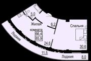Продажа квартир ул. Крестинского, д.35