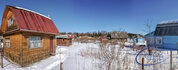 Продается дача на участке 6 сот, от МКАД 110 км по Ленинградскому ш, - Фото 2