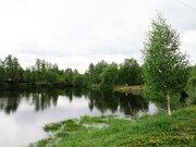 1 100 000 Руб., Дача на озере. Кубинка. 50 км.от МКАД., Дачи в Кубинке, ID объекта - 502237562 - Фото 4