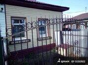 Продаючасть дома, Курган, Урожайная улица, 68