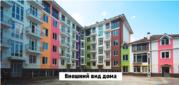 Продам 1 комнатную квартиру 70 м2 в ЖК «Castle Houses» - Фото 4