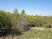 Земельный участок 31 сотка в д. Б. Руново Каширского р-на Московской .