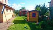8 000 000 Руб., Продажа жилого дома в Волоколамске, Продажа домов и коттеджей в Волоколамске, ID объекта - 504364607 - Фото 22