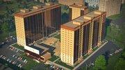 Продажа квартиры, Новосибирск, Ул. Мясниковой, Купить квартиру в Новосибирске по недорогой цене, ID объекта - 320874728 - Фото 2