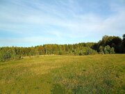 Участок 36 соток в селе Чернцы Лежневского района Ивановской области - Фото 3