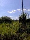 Промышленные земли в Апрелевке