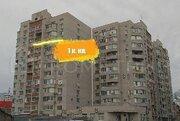 Продам 1-к квартиру, Краснодар город, Восточно-Кругликовская улица 64