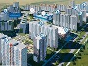 Продажа однокомнатной квартиры на проспекте Энергетиков, 4 в Барнауле
