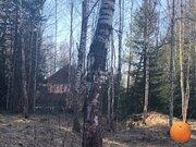 Продается участок, Минское шоссе, 45 км от МКАД - Фото 3
