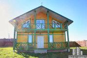 Дом 164 кв. м, д. Никульское ( Дмитровский район ) - Фото 3