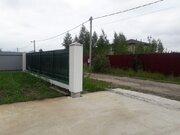 Продается таунхаус, Чехов г, Большое Петровское д, 4 сот - Фото 2