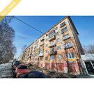 Продажа 3-к квартиры на 4/5 этаже на ул. Максима Горького, д. 28 - Фото 2