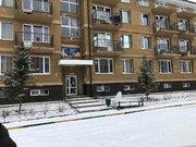 Продажа 2-комн. квартиры, 51.2 м2, этаж 1 из 3