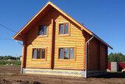 Новый коттедж в Березовке Богородского района - Фото 3