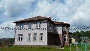 Алтуфьевское ш. 4 км от МКАД, Вешки, Коттедж 350 кв. м