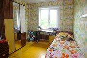 Продажа квартиры, Находка, Ул. Бокситогорская - Фото 1
