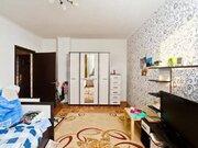 Продажа однокомнатной квартиры на Уральской улице, 6 в Краснодаре, Купить квартиру в Краснодаре по недорогой цене, ID объекта - 320268847 - Фото 2