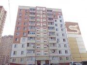 Трехкомнатная квартира: г.Липецк, Лутова улица, 10
