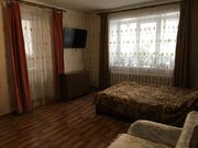 3-х комнатная на Крупской