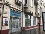 Продажа офиса, Старая Басманная ул.