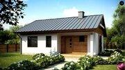 Продается дом в новом коттеджном поселке в с. Доброе. - Фото 1