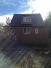 Продажа дома в Пушкино СНТ Водопроводчик 1. - Фото 1