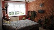 Продается 3-х комнатная квартира в поселке городского типа Балакирево - Фото 1