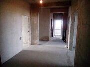 3-х комнатная на Павлуновского 48 а, Купить квартиру в новостройке от застройщика в Курске, ID объекта - 319516473 - Фото 3